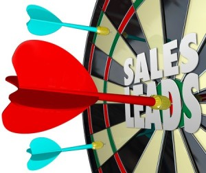 Hot slaes leads increases the number sales quotations